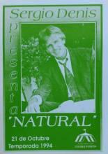 """""""Natural"""""""