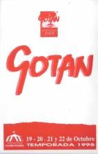 """Gotan"""