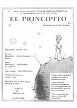 """""""El Principito"""""""