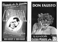 """Don Fausto"""