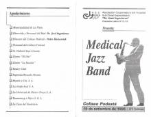 Medical Jazz Band