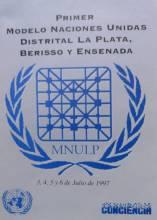 Primer Modelo Naciones Unidas
