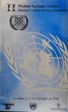 2º Modelo Naciones Unidas
