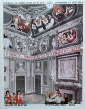 El Burgues Gentilhombre