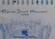 Orquesta Juvenil Municipal de Berisso