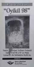 Premio Oyikil 98