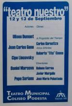 Teatro Nuestro-