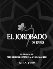 El Jorobado de París