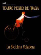 """ La bicicleta voladora"""