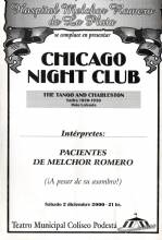 """Chicago Night Club"""