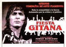 """""""Fiesta gitana"""""""