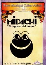 """""""El regreso del humor"""""""