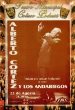 Alberto Cortez y los andariegos