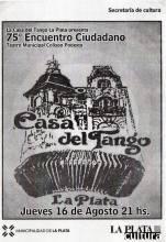 Casa del tango