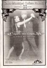 """Copes Tango Copes"""