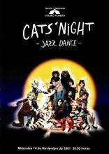 """Cat´s Night"""