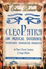 """""""Cleopatra, un musical diferente"""""""
