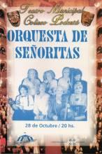 """""""Orquesta de señoritas"""""""