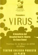 Virus a beneficio
