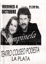 Pimpinela Gold-20 años de éxito