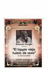 El hippie viejo habla de sexo