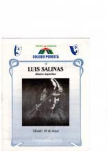 Luis Salinas-Música argentina