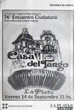 76º Encuentro Ciudadano