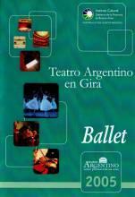 Teatro Argentino en Gira