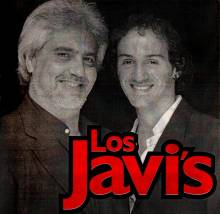 Los Javi`s