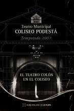 Concierto Teatro Colón