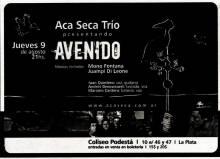 """""""Avenido"""""""