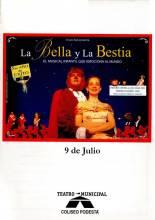 """""""La bella y la Bestia"""""""