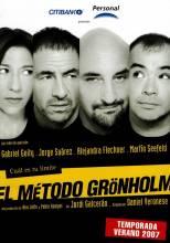 """""""El Método Grônholm"""""""