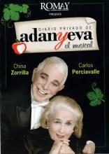 Diario privado de Adán y Eva