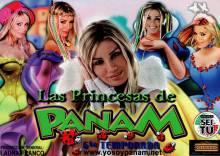 Las princesas de Panam