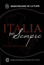 Cierre de temporada Italia per Sempre