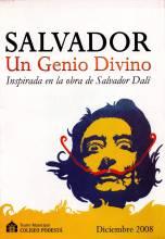 Salvador, un genio divino