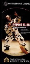Pepino el 88