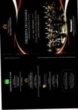 Orquesta de camara Municipal