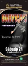 Dadyman: Recuerdos de Barrio