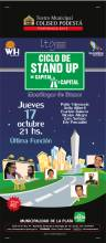 Ciclo Stand Up