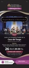 Orquesta Municipal de Tango