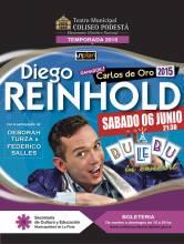 Diego Reinhold
