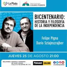 Bicentenario: Historia y filosofía de la Independencia
