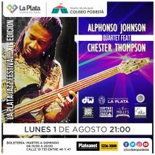 La Plata Jazz Festival