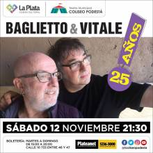 Baglieto y Vitale