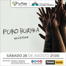 Puro Huayra