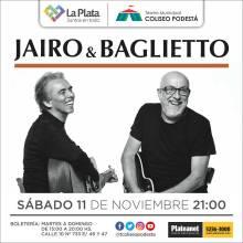 Jairo y Baglietto