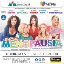 El show de la menopausia