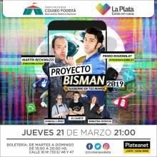 Proyecto Bisman